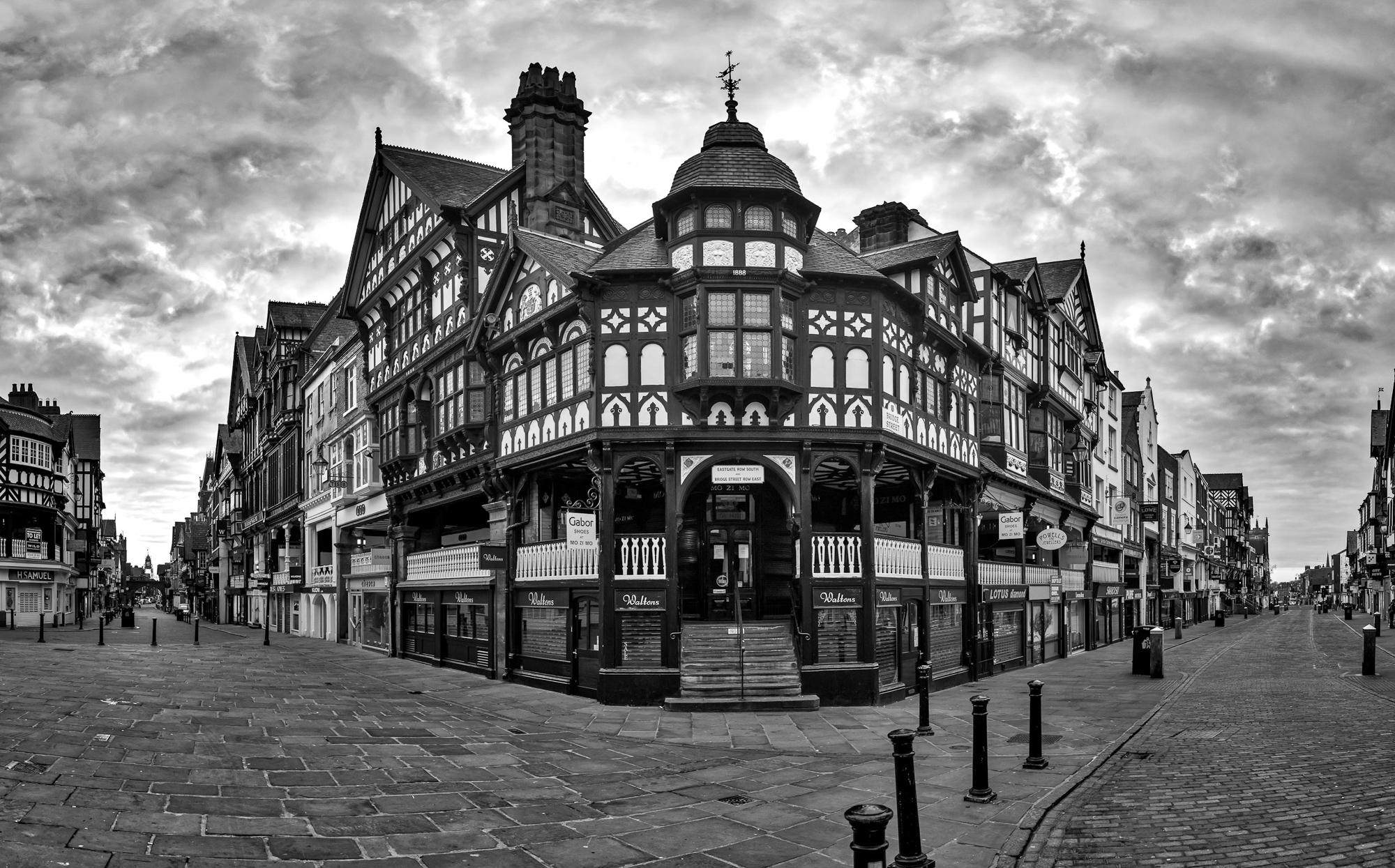 Chester Photographer City Centre